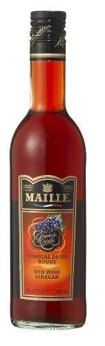 赤ワインビネガー|尖った酸っぱさとコクが特徴