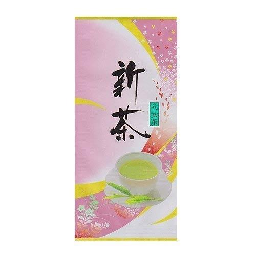 産地2|高級な味わいの八女茶、上品な渋みのある宇治茶