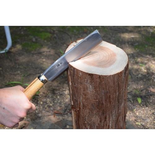 刃渡り|長さ20cm程度を目安として選ぼう