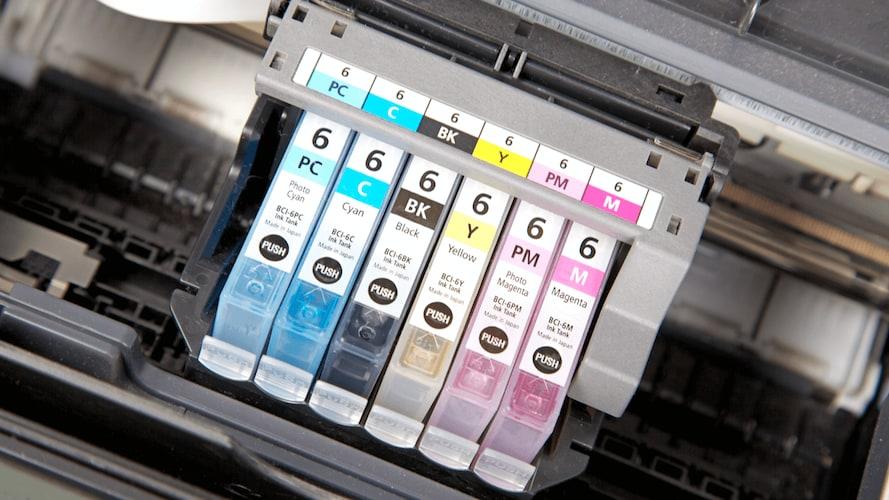 インクタンク数 高画質にこだわるなら「6色以上」を目安に!