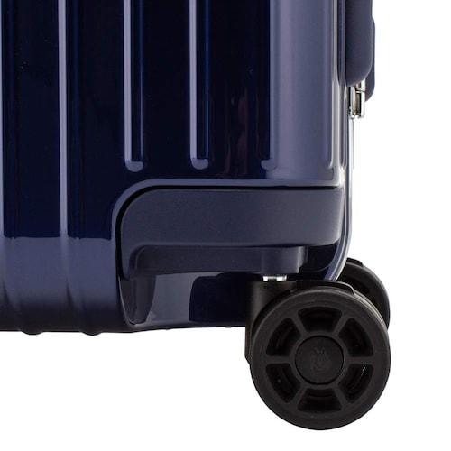車輪|マルチホイールシステムで快適な操縦性