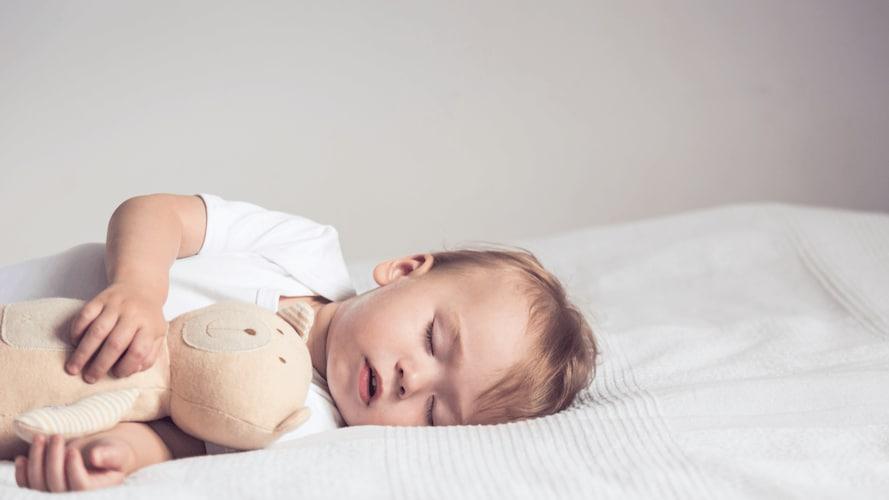 素材 敏感な赤ちゃんの肌に安心なのはコットン100%