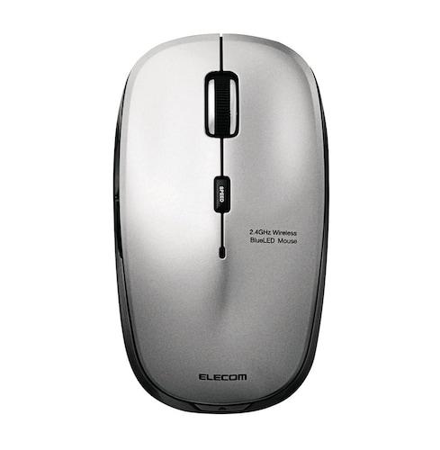 エレコムマウスの魅力とは?
