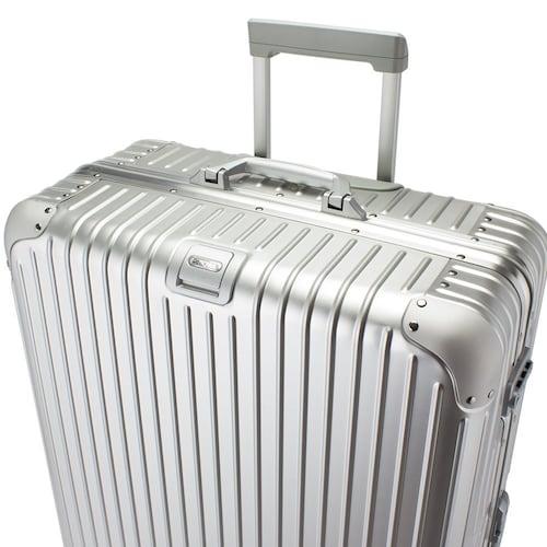 アルミ製スーツケースのメリット・デメリット