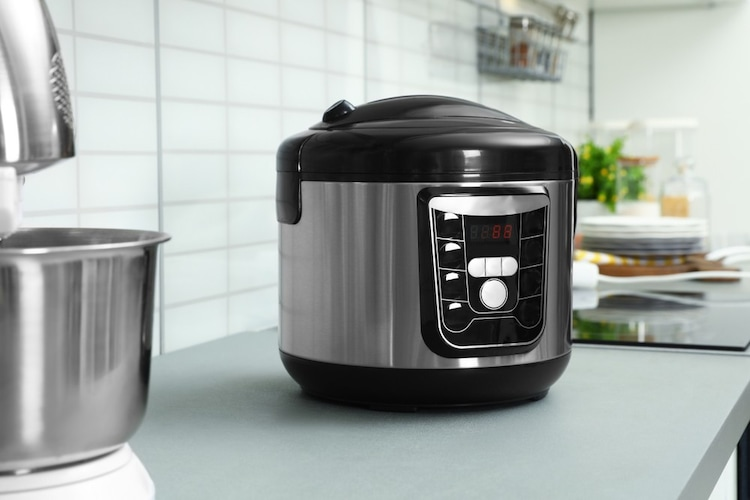 サイズ 3合炊きが定番!まとめて炊くなら5号サイズが◎