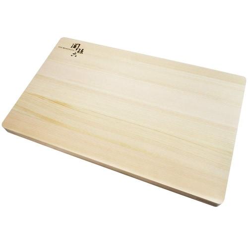 木製|包丁に優しく、腕への負担が少ない