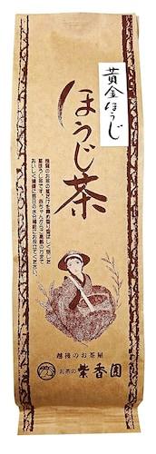 加賀棒茶 茎のみを使った、優しく甘い香りにあっさりした上品な味