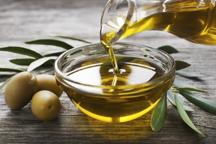 オイル|オリーブ油を使って防水・防カビ対策