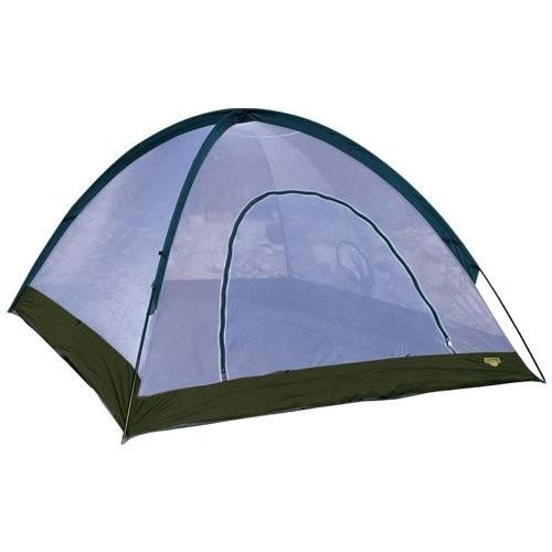 ドームタイプ|設置が楽にできて風に強いドーム型テント