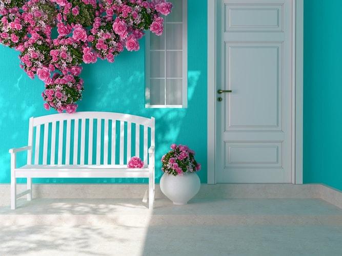 玄関・ベランダ(バルコニー)|虫の入り口、しっかり対策が必要