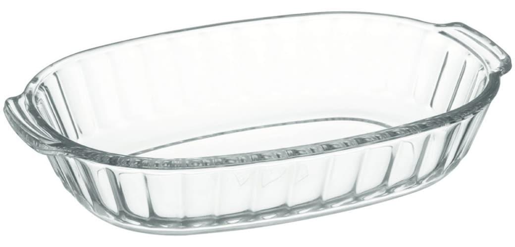 オーブンでも使用でききるグラタン皿