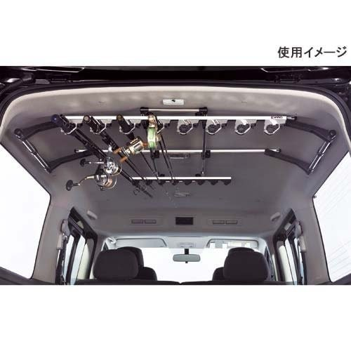 アーム型 天井などに取り付けて積む!耐久性が高く人気