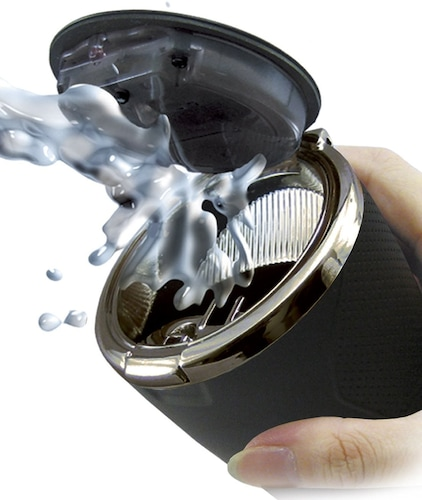 メンテナンス|丸洗い可&灰詰まり防止機能があるとお手入れが楽に