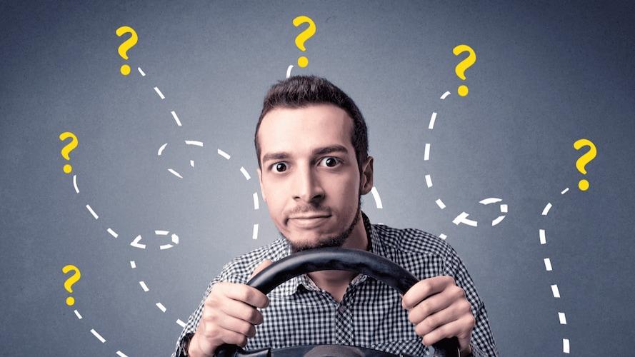 車用カーテンは違法?取り付け時の注意点を解説