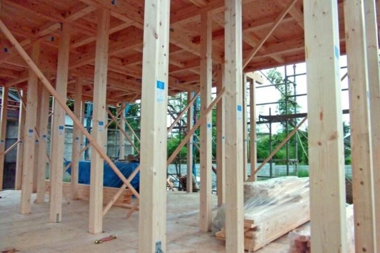 適応畳数 木造か鉄筋かで異なるので要チェック