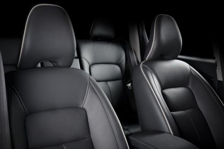 汗・汚れ|車のシートに染みついてにおう