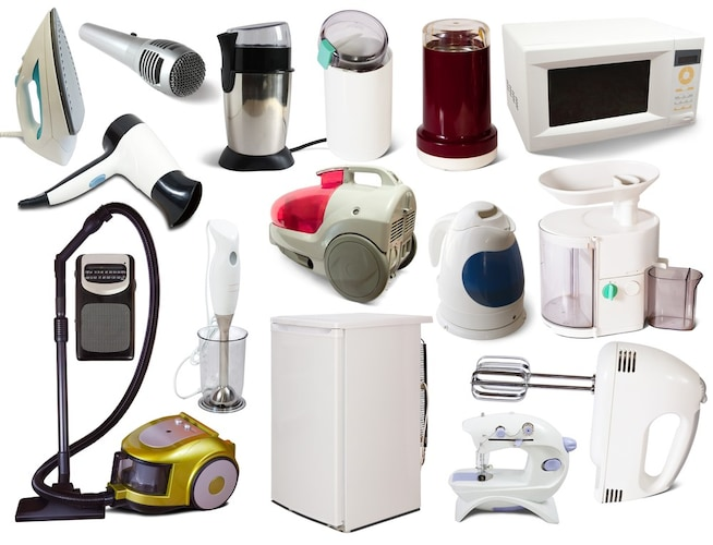 一人暮らしに必要な家電をさらに詳しく!