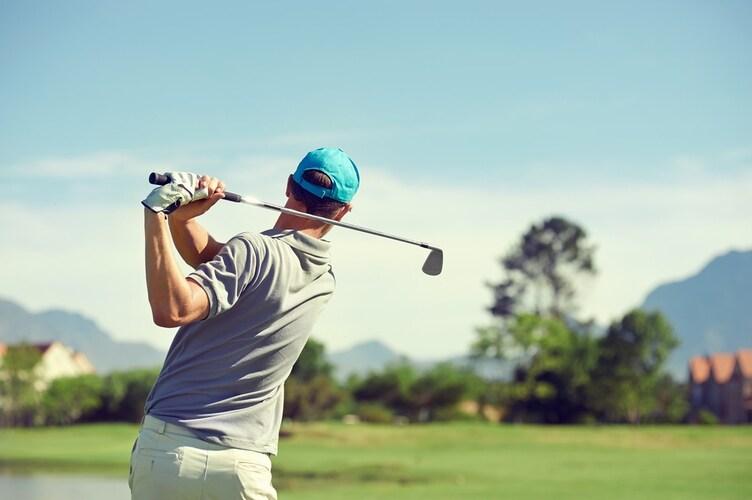 ゴルフボールはスコアアップに重要
