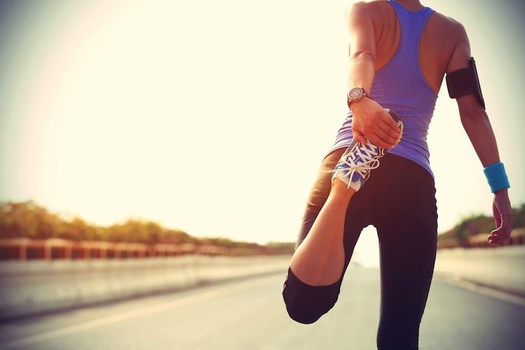 通気性 背中のムレを防ぎ快適に走る