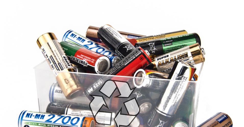処分方法|寿命がきたらリサイクルboxへ