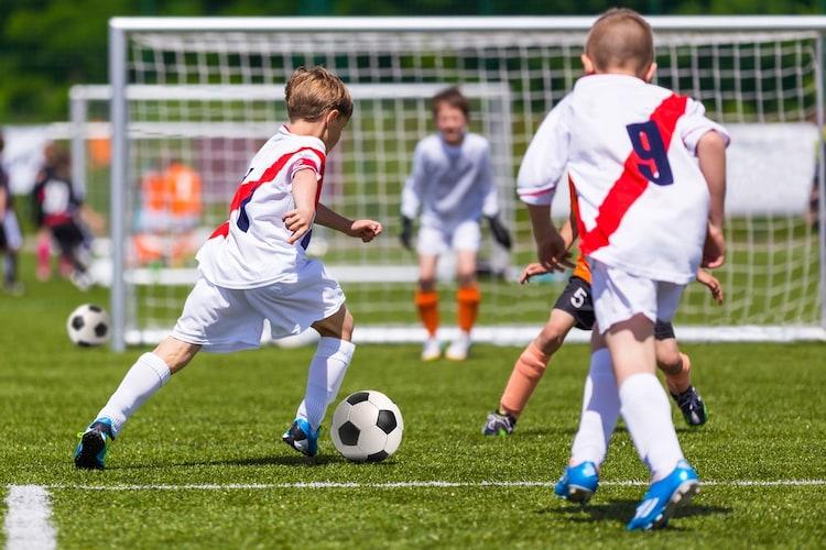 ■検定球 大会や試合用ボールの感覚に慣れたいなら