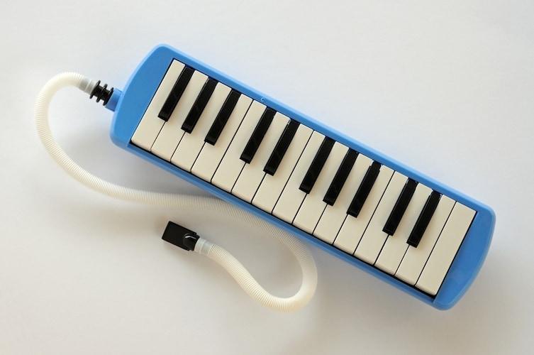 鍵盤ハーモニカホースの洗い方|お手入れ方法をご紹介!
