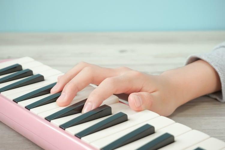 ピアニカと鍵盤ハーモニカの違い
