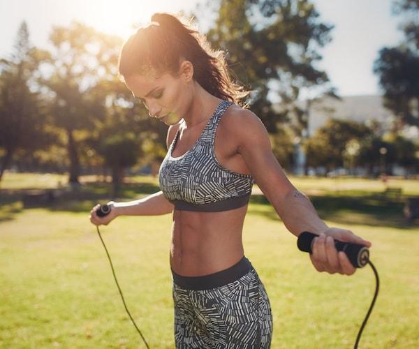 有酸素運動のためダイエットやトレーニングに最適!