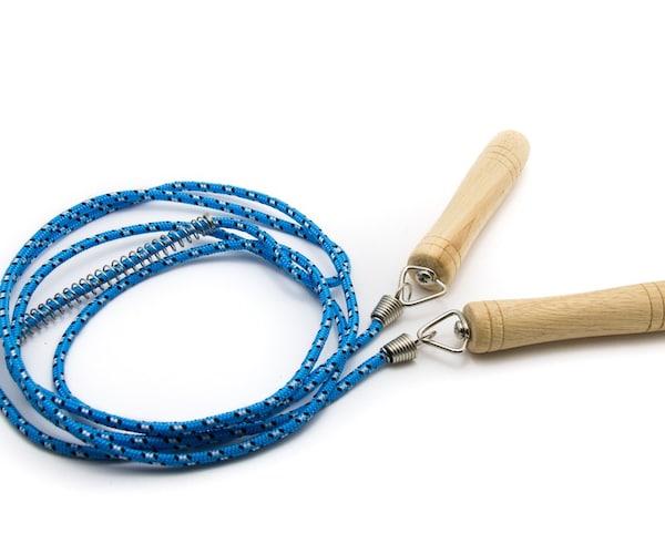 ロープの素材 用途やレベルに合わせて5種類の中から選ぶ!