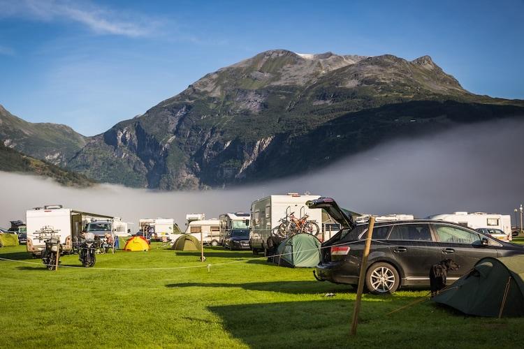 キャンプ豆知識、初心者が始めやすいキャンプスタイルは!