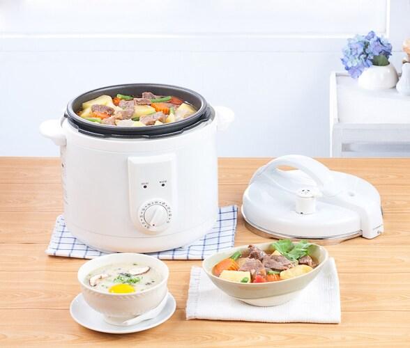 炊飯器レシピってどの炊飯器でもできる?