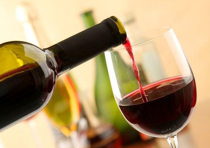 料理によって合わせやすいノンアルコールワインも