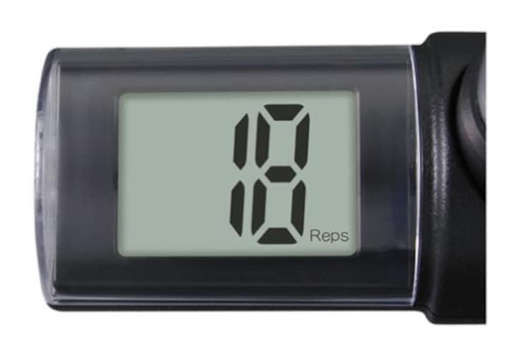 自動カウント機能 赤外線センサーなどで自動的にカウントしてくれる