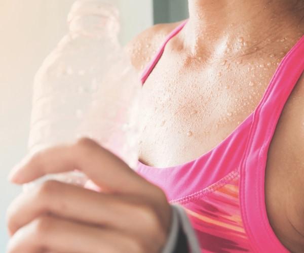 2.代謝を上げて脂肪燃焼しやすい身体へ