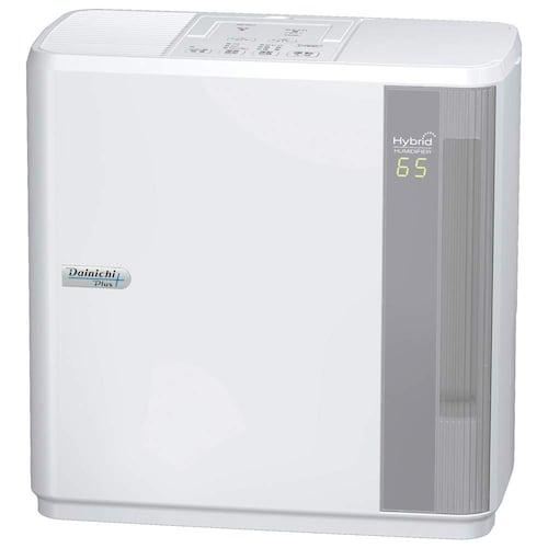 ▼加熱気化式|加湿するスピードが速く、部屋の温度を下げづらい