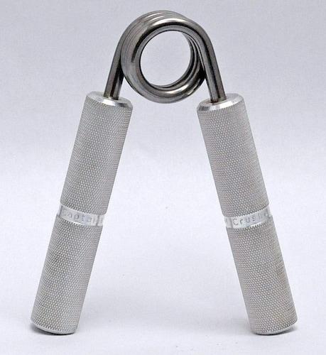 金属製 負荷強度が高く本格的なトレーニングに◎