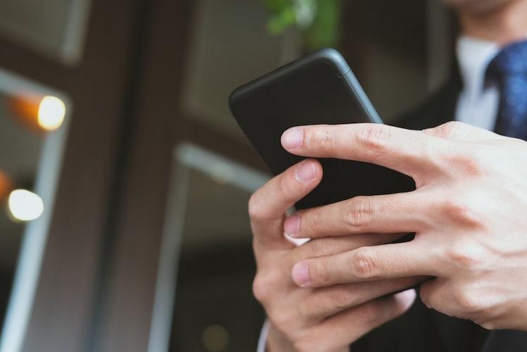 連携|スマホ・PC・専用アプリと繋げると記録する手間が省ける
