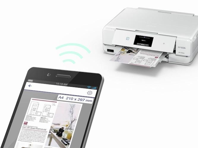 エプソン(EPSON)のプリンターの設定や接続方法