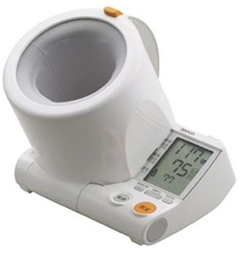 ・自動電子血圧計