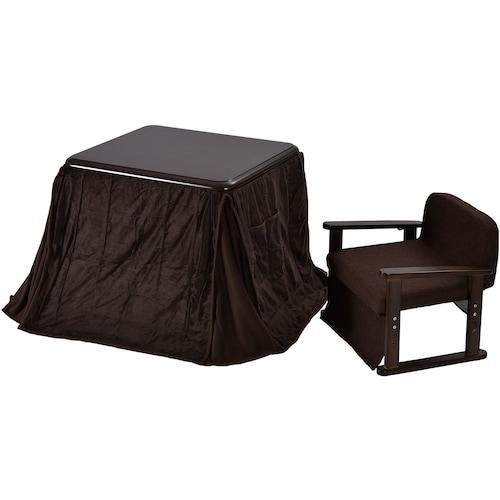 2.ハイタイプ|椅子に座りながら作業ができる