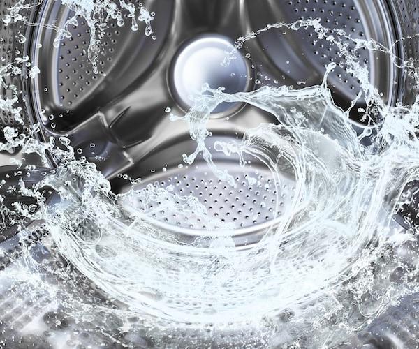 洗濯|汗もしみこむので洗えるものかどうかチェック