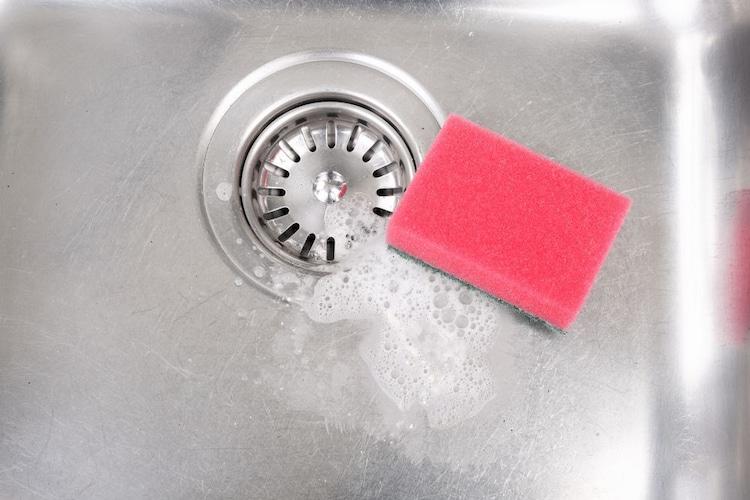 お手入れ方法|仕上げタイプによって最適な洗い方を