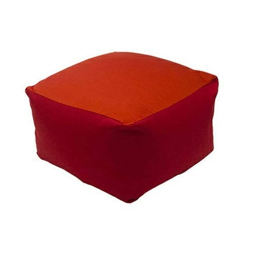 タイプ2|クッションにしやすい「丸型」変幻自在な「正方形」