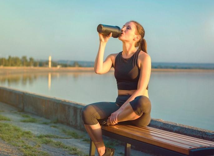 1.飲むタイミング|運動直後はマスト!あとは目的や運動量による