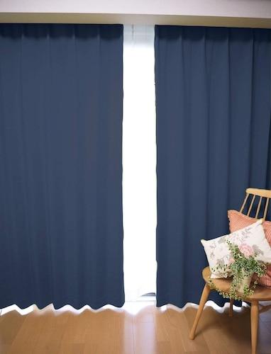 等級1|最も遮光性が高い「1級」は寝室やホームシアターなど