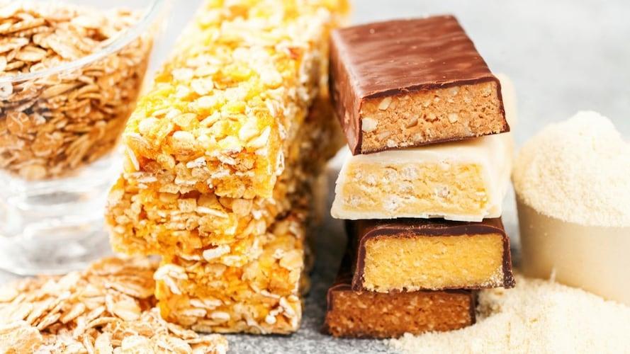 栄養成分|たんぱく質や脂質、炭水化物の量をチェック!