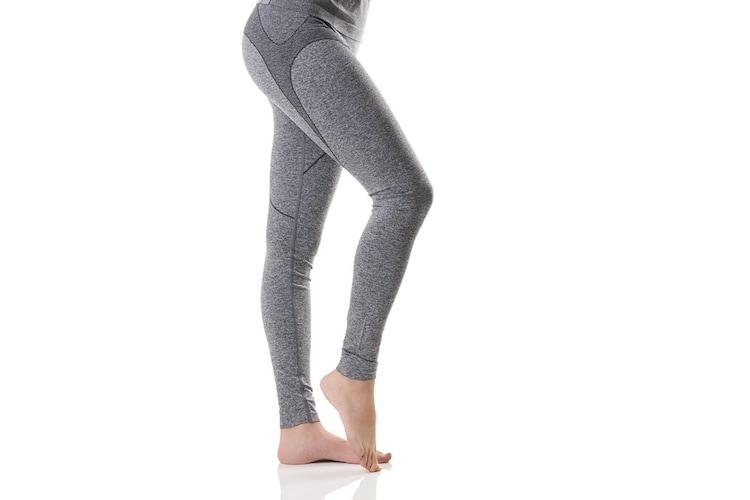 パンツ|ロングタイプのインナータイツで防寒対策