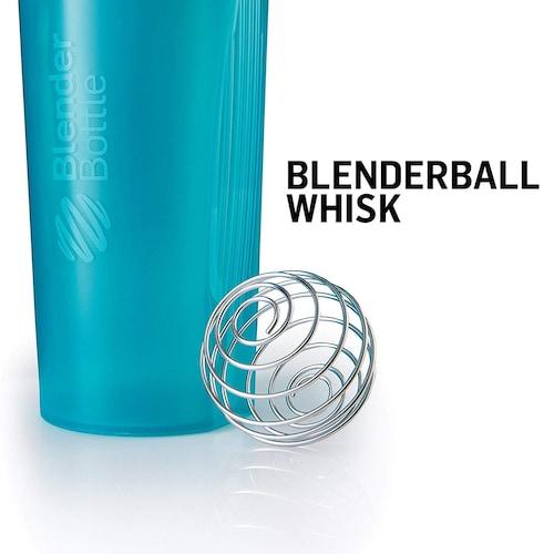 ステンレスボールやメッシュが入っているとプロテインが溶けやすい