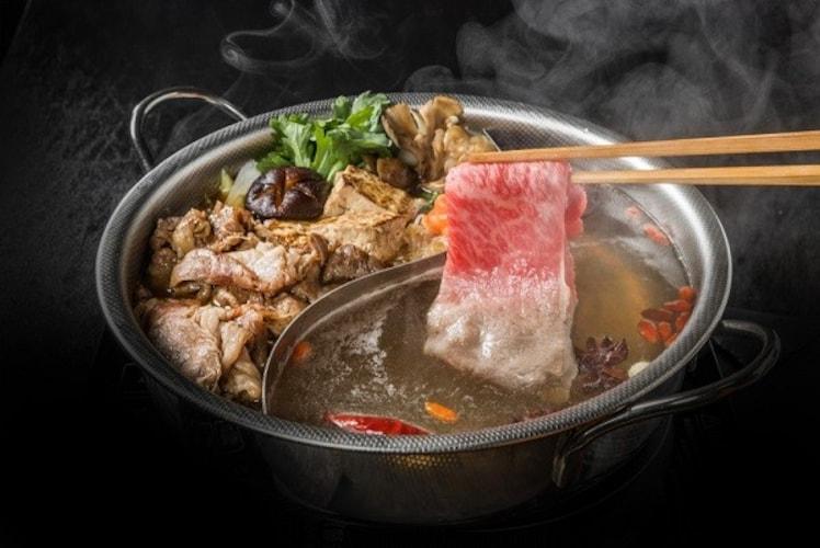 仕切り鍋の使い方・活用方法
