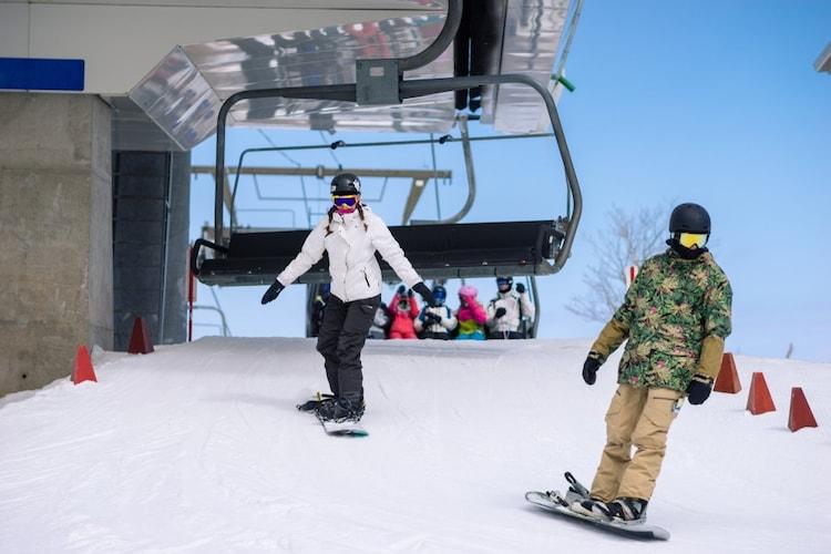 スノーボード用デッキパッドとは?